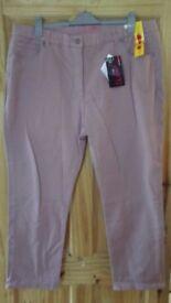 Ladies new jeans size 24