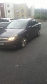 Vectra sri 150 full year mot not mondeo astra bora volkswagen