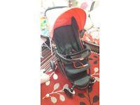 Fisher price stroller