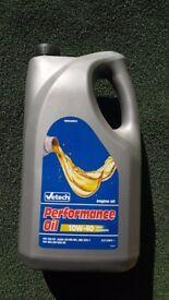 10w-40 semi synthetic motor oil 2L
