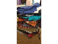 size 8 ladies clothes bundle