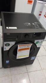 BEKO Washing Machine - Anthracite