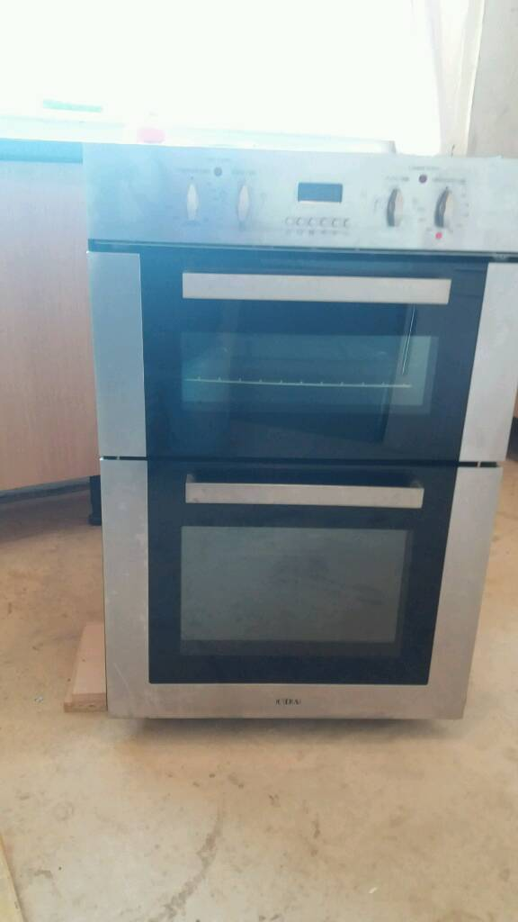 Double Tower Oven (Electric).