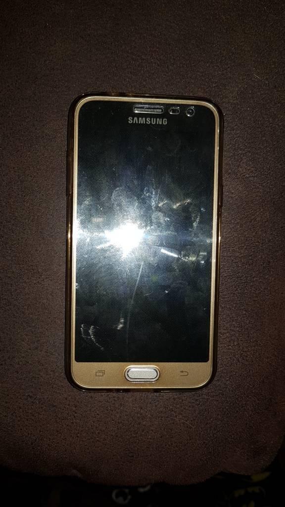 Samsung J3 for sale