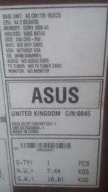 Semi-New ASUS Desktop