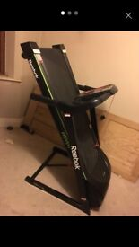 Reebok Z lite treadmill