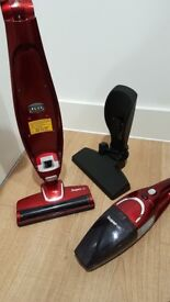 Morphy Richards 732005 SuperVac 2in1 Vacuum