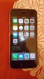 iPhone 5S Space Grey 32GB Factory (Unlocked)