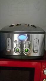 Breville auto toaster