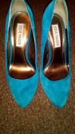 Steve Madden heels size 5