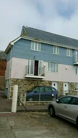 Spacious 3 Bedroom Town House in Seaton, East Devon