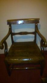 Lovely vintage armchair