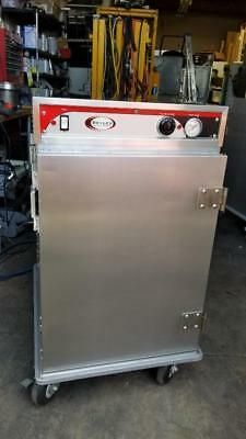 Bevles Ca43-cv13 Convection Heated Holding Cabinet Very Good Condition