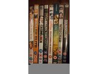 8 DVD