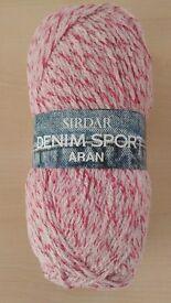Knitting Wool (900g)