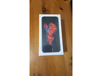BRAND NEW IN BOX Apple iPhone 6s 64GB Space Gray