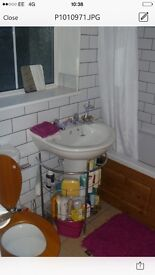 Ideal 1 Bed flat available NOW in Rodley Leeds