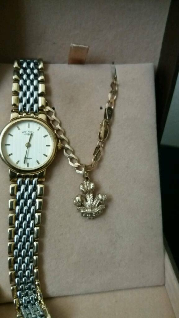 watches and necles | in Ebbw Vale, Blaenau Gwent | Gumtree