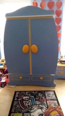 Schönes Kinderzimmer,Jugendzimmet von Disney Micky Maus in Rheinland ...