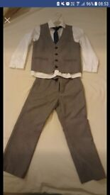 Boys Special Occasion Outfit