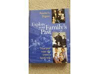 READERS DIGEST EXPLORE YOUR FAMILY'S PAST