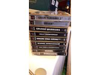 **PS1 GAMES** £2 EACH**BARGAIN**BASED IN HESTON, HOUNSLOW**MORE AVAILABLE**