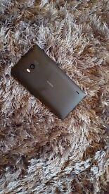 Nokia Lumia 930 (32GB) Windows 8 Black Mobile Phone