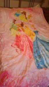 Disney's Princess Twin Bed in a Bag