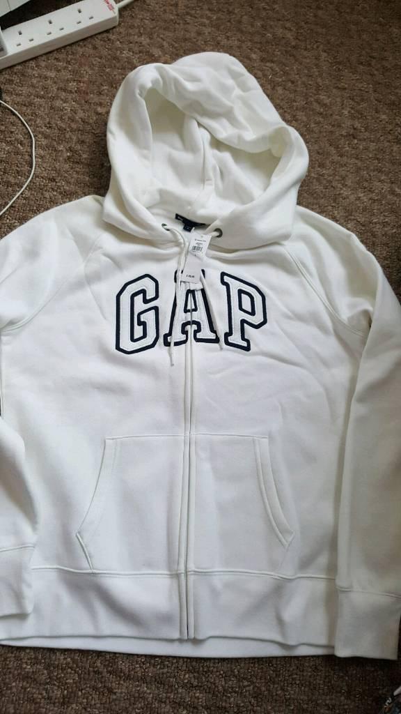 Gap large ladies hoody