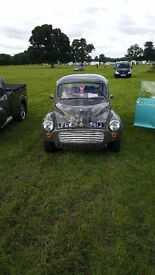 Morris 1000 2 door 1971