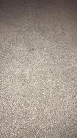 Carpet brand new grey 4.8m x 2.1m