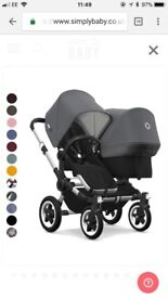 Looking for bugaboo donkey £250