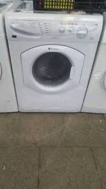 HOTPOINT 2in1 washar dryar comes with warranty can be DELIVERED