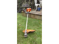 Echo srm 4000 professional heavy duty strimmer in excellent condition