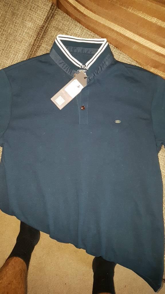Firetrap t shirt size medium