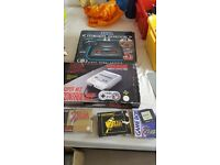 Wanted old games and consoles nintendo, gameboy, sega, playstation, atari etc
