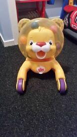 Ride On Lion