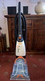 Vax carpet shampooer/ cleaner
