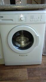 new becko washing machine