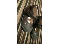 Clarks shoes size 3 2 pairs