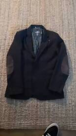 Men's H + M English heritage blazer