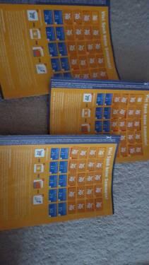 wmf besteck set 6xpunkte heft voll geklebt in bayern erlangen ebay kleinanzeigen. Black Bedroom Furniture Sets. Home Design Ideas