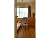 Wonderful sunny single room in zone 1