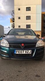 Vauxhall astra 1.6 manual for sale
