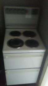 Old fashion cooker