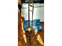 Yamaha YSL 653 Small Bore Professional Jazz Trombone - Reduced