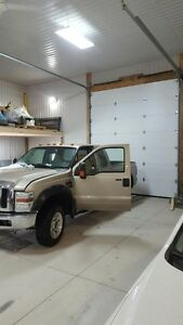 Part Ford f250 lariat 2008 to sell
