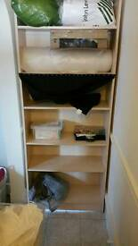 Ikea Bookcase for sale - will take an offer