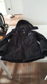 Boys Nevica ski jacket