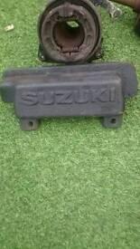 Suzuki Lt quad spares